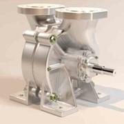 Самовсасывающий насос для нефтепродуктов предназначены для перекачки бензина, топлива, керосина, дизеля фото
