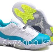 Кроссовки Nike Air Jordan 11 XI Retro Low 36-47 Код JXIR08 фото