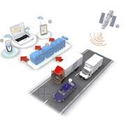 Обслуживание систем контроля автотранспорта фото