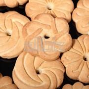Сахарное печенье фото