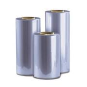 Термоусадочная пленка ПВХ PVC фото