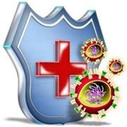 Антивирусное лечение ПК фото