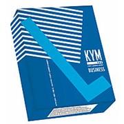 Бумага для принтера Kym Lux Business, А4, 500 л, 80 г/м2 фото