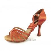 Туфли латина Dancefox LLA-035 фото
