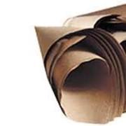 Бумага упаковочная в рулонах. фото