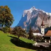 Авиатуры в Швейцарию фото