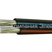 Провод - кабель СИП 2х16 фото