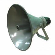 Громкоговоритель рупорный 100ГР-5 фото