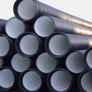 Трубы полимерные фото