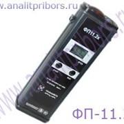 Газоанализатор ФП-11.2К фото