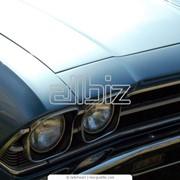 Реставрация, рестайлинг автомобилей ВАЗ фото
