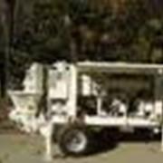Поставка бетононасосных установок фото