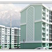 Жилой комплекс «На Байганина» фото