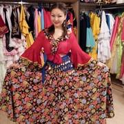 Прокат цыганских костюмов фото