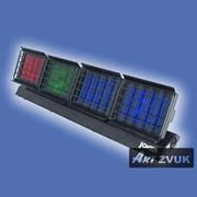 Прожектор с автоматической сменой цвета (колорчейнджер) Universal JOKER фото