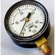 Манометр МТП-1М 100…160кг/см ², МТП-3М, МТП-4М фото