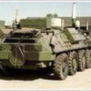 Модернизация БТР-60 до уровней БТР-80, БТР-70 и БРДМ2 фото