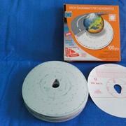 Диаграммные диски для тахографа фото