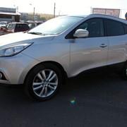Автомобиль Hyundai IX35 фото