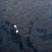 Ликвидация последствий аварийных разливов нефти и нефтепродуктов фото