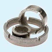 Алмазный кольцевой сегмент Dlr B - Premium фото