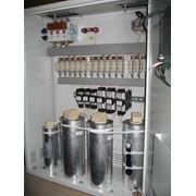 Автоматическая конденсаторная установка АКУ-0.4-150-25-УХЛ3 IP31 фото