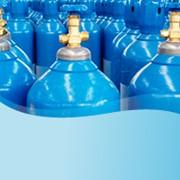 Смесь газовая пищевая 50N2/50CO2 фото