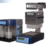 Оборудование DT 208 и 220 Digestor™ фото