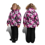 Комплект для девочки модель 2144 фото