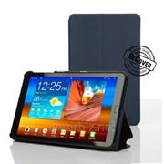 Чехол BeCover Premium для Samsung Tab E T560, T561 Navy Blue (700593), код 132086 фото