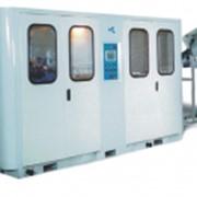 Автомат выдувной А-1000-5