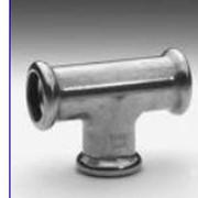 Детали соединительные трубопроводов фото