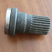Колесо зубчатое подвижное (входит в состав планетарного редуктора) УГ9311.0200.057 фото