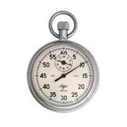 Секундомер механический СОПпр-2а-2-010, секундомер механический, секундомеры механические, механический секундомер, механические секундомеры. фото