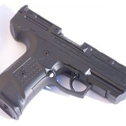 Травматический пистолет-пулемёт  ZORAKI  925   фото
