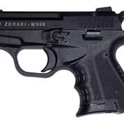 Травматический пистолет  ZORAKI  906 фото