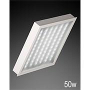 """Светодиодный светильник СBO02 """"Office"""" 50w фото"""