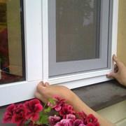 Москитные сетки на окна в Сочи фото