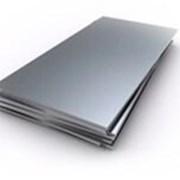 Листы нержавеющий стали 0.4 мм. до 4 мм. Доставка. фото