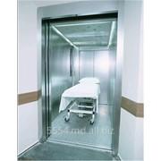 Лифты для больниц специально сконструированные фото