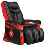 Вендинговое массажное кресло с купюроприемником SL A-05 фото