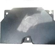 Резиновые накладки на лапы экскаватора CATERPILLAR фото
