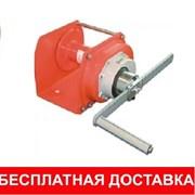 Ледебки ручные барабанные г/п от 0,25 до 5т