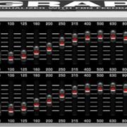Ремонт графических эквалайзеров фото