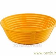 Емкость RINGOPLAST для хлеба и кондитерских изделий 300x90 фото