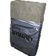 Плиты минеральные ШУМАНЕТ-БМ фото