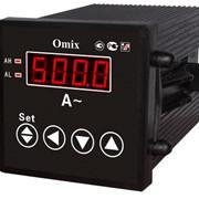 Амперметр Omix P44-A-1-0.5-I420, P94-A-1-0.5-I420, P77-A-1-0.5-I420, P99-A-1-0.5-I420, P1212-A-1-0.5-I420 фото