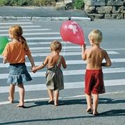 Детская безопасность фото