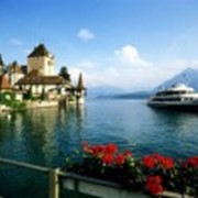 Туры в Швейцарию фото