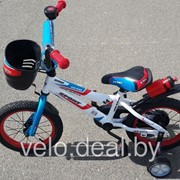 Велосипед детский Sport S14 фото